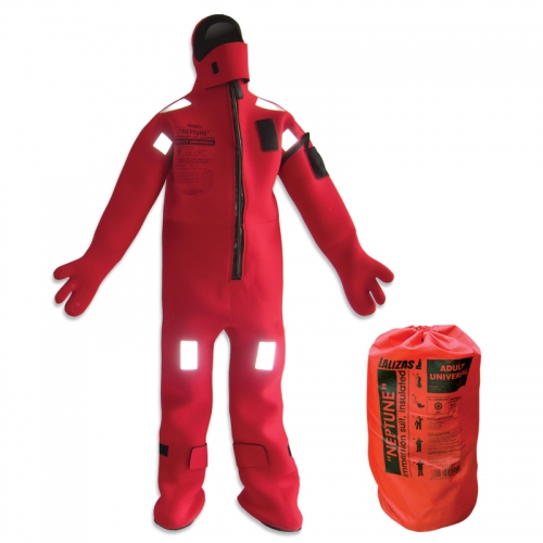 Immersion Suit Insulated 'Neptune'