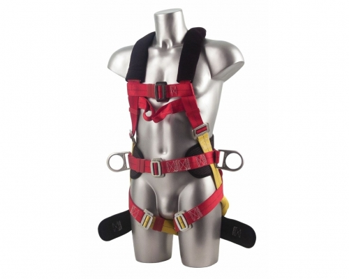 Portwest Fall Arrest 8 Point Harness